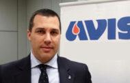Oscar Bianchi riconfermato alla guida di Avis Lombardia per i prossimi quattro anni