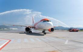 EasyJet amplia le proposte di viaggio da Orio