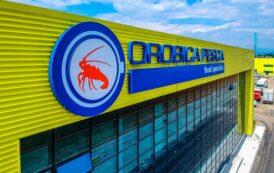 Orobica Pesca inaugura il nuovo hub a Stezzano