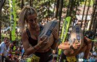Magut Race, pazza gara col cemento in spalla