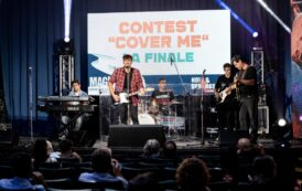 """""""Cover Me"""", il contest dedicato a Bruce Springsteen, fa il giro del mondo"""
