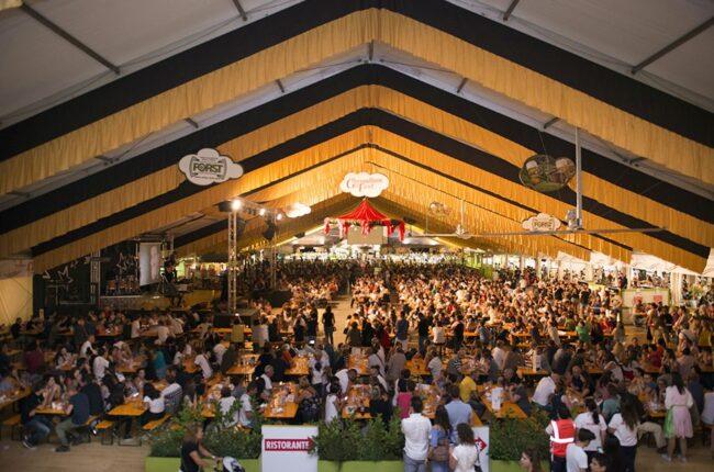 Casirate, c'è la Gerundium Fest