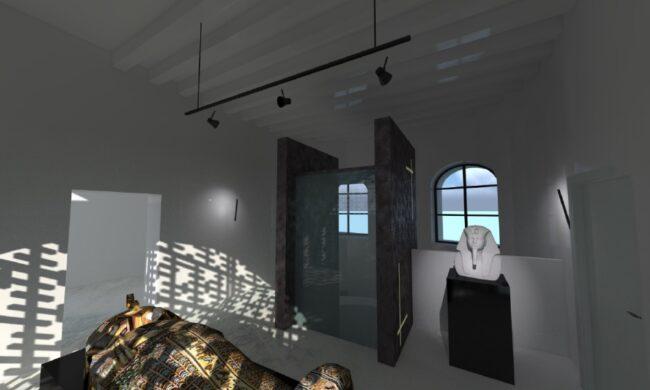 Nuovi spazi e nuovo allestimento al Museo Archeologico