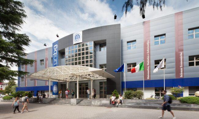 Boom d'immatricolazioni all'Università di Bergamo