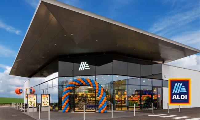 Raddoppiano i supermercati Aldi a Bergamo