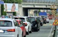 Il ponte di via Zanica chiuderà al traffico per 2 notti