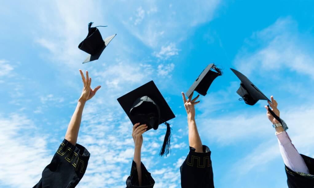 L'Università di Bergamo celebra oltre tremila laureati